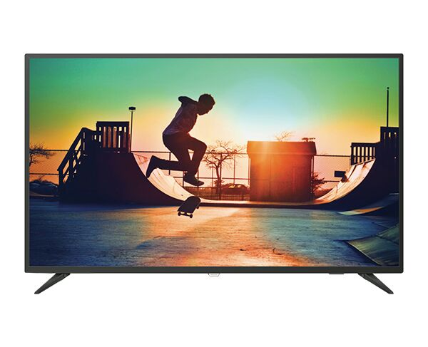 "Philips 55"" Ultra HD Smart TV"