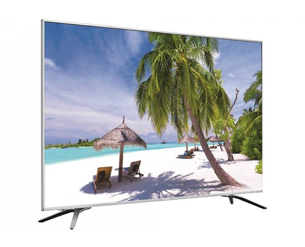 "Hisense 58"" Ultra HD Smart TV"