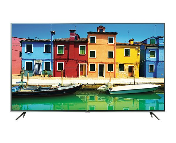 "TCL 65"" E19 4K Ultra HD Smart TV"