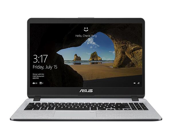 "Asus X507 15.6""HD i5 Laptop - Star Grey"