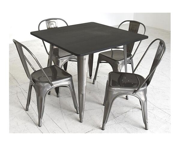 Remi 5 Piece Dining Suite