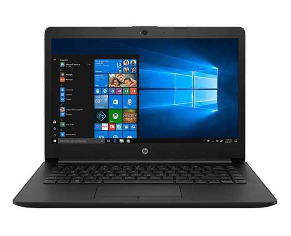 "HP 14"" Essential Laptop"