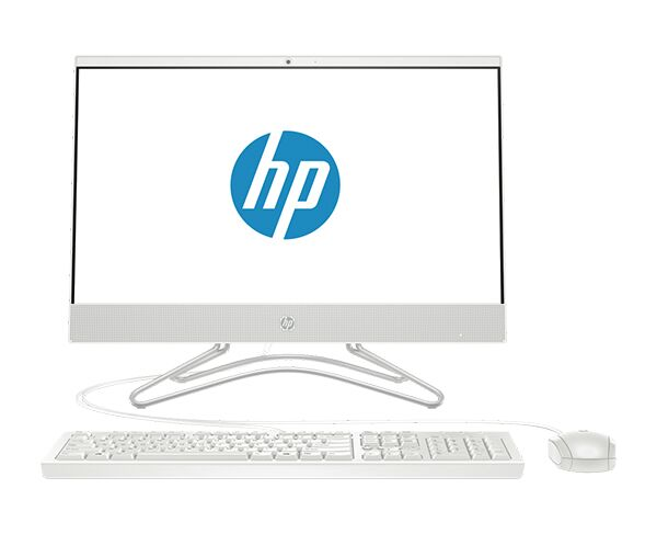 "HP 21.5"" All In One"