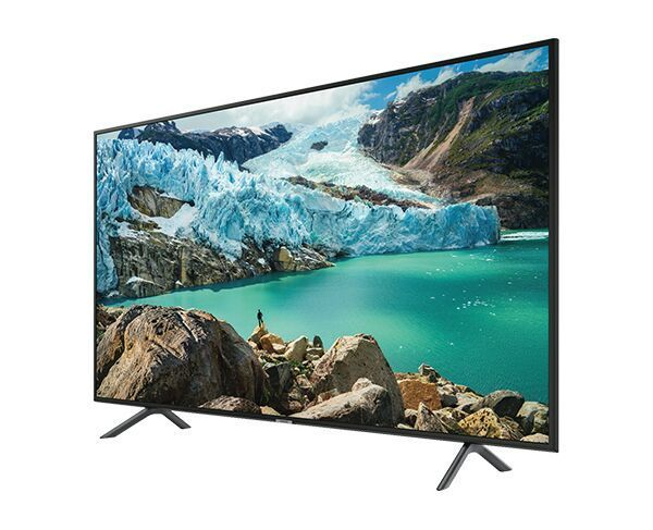 "Samsung 50"" RU7100 4K Ultra HD Smart LED TV"