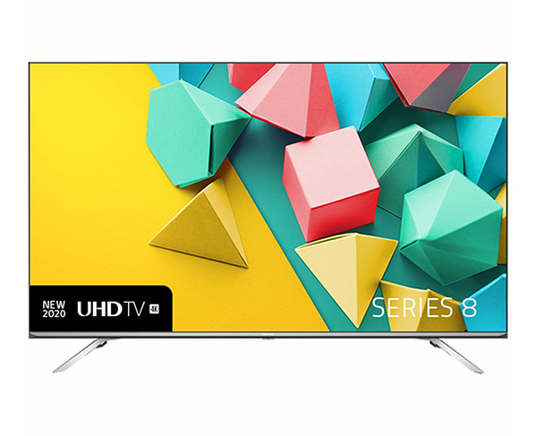"Hisense 55"" S8 4K UHD SMART LED TV"