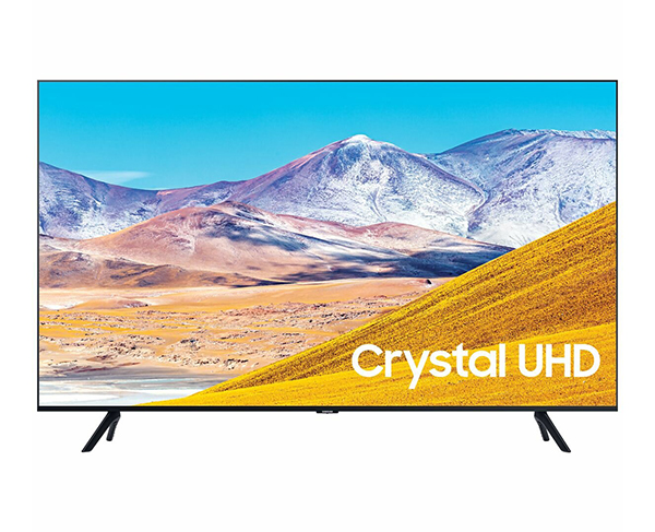"Samsung 65"" TU8000 Crystal UHD 4K Smart LED TV"